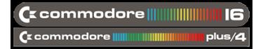 Commodore 16/+4