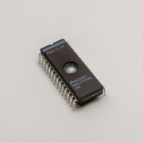 27C64 EPROM