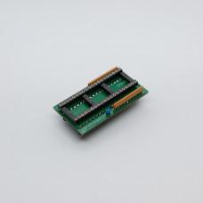 A500 Kickstart Adapter