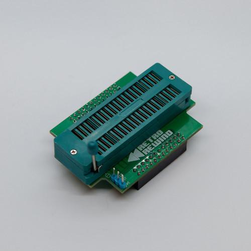 Amiga FlashROM TL866 Adaptor