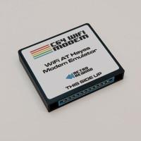 C64/C128 WiFi Modem