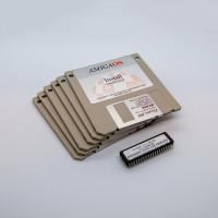 AmigaOS 3.1.4.1