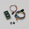 C64 SKS64 Switchless Kernal Switcher