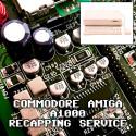Amiga 1000 Recap Service