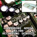 Amiga 1200 Recap Service