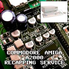 Amiga 2000 Recap Service
