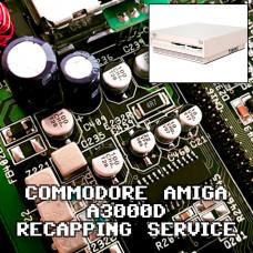 Amiga 3000D Recap Service