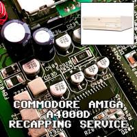 Amiga 4000D Recap Service