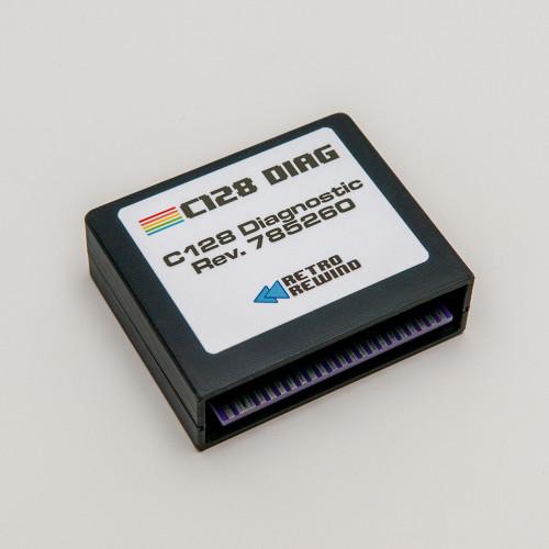 C128 Diag