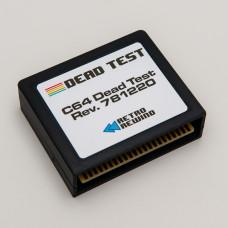 C64 Dead Test