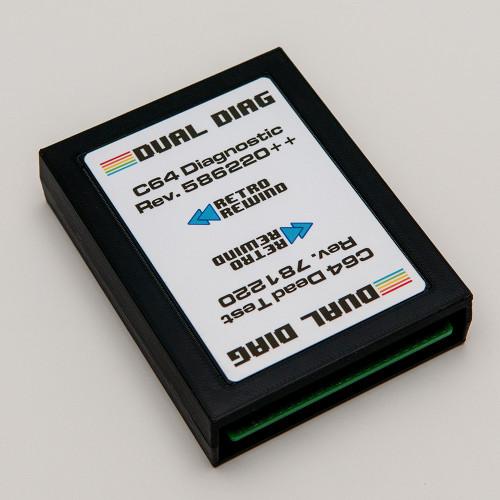 C64 Dual Diag