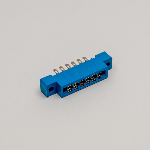 Cassette Port Edge Connector (12 pin)
